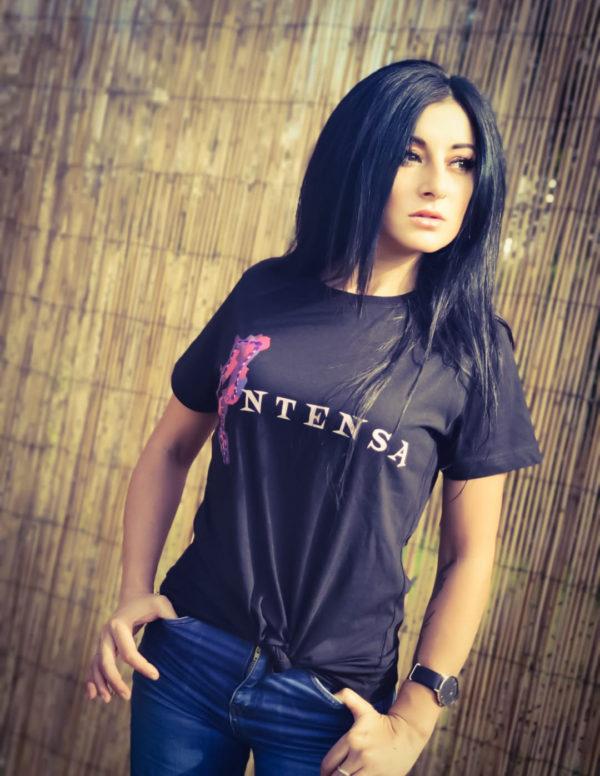 Camiseta Intensa